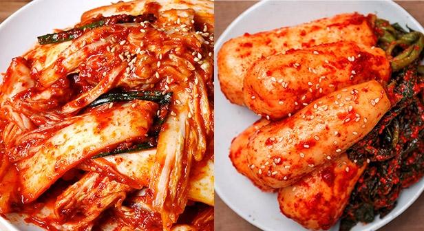 [정직한밥상]100%국내산 아삭한 총각(알타리)김치2kg특가