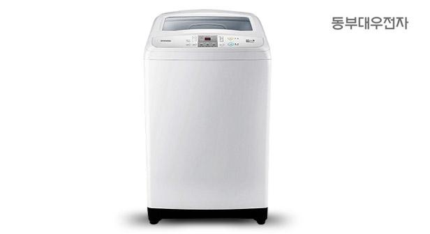 [동부대우전자] 공기방울 4D 11kg 세탁기 DWF-11GAWP