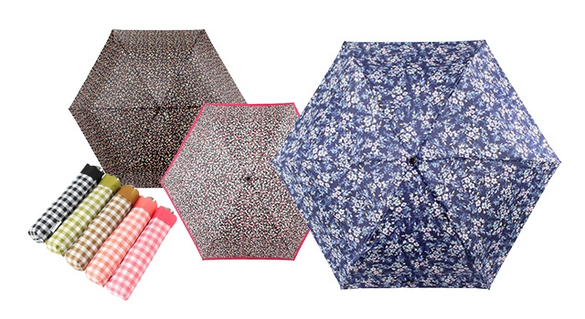 [피에르가르뎅] 비오는날, 뜨거운날 필수! UNI 여름 우양산 3종 택1 (UV차단)