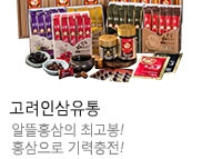 드림컴퍼니_고려인삼유통_K