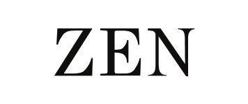 ZEN_브랜드로고