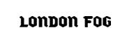 런던포그(LONDON FOG)