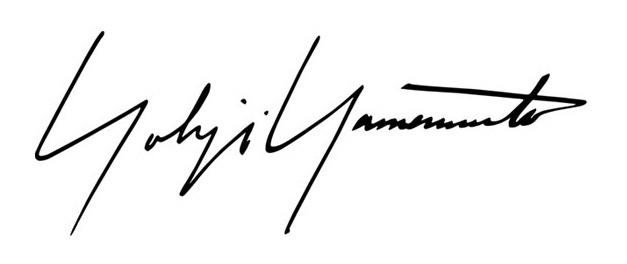 요지야마모토(Yohji Yamamoto)