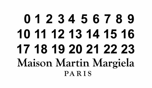 메종마틴마르지엘라(Maison Martin Margiela)