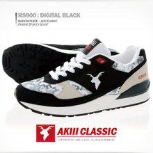 AKIIICLASSIC 알에스900RS900 디지털블랙DigitalBlack