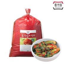 [종가집] 포기김치 5kg + 돌산갓김치 2.5kg