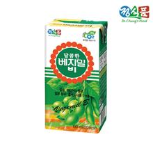 [정식품] 달콤한 베지밀 B 190ml × 96팩