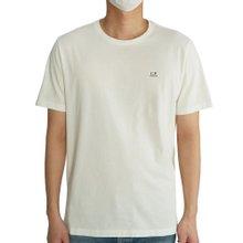 [씨피컴퍼니] 로고 08CMTS291A 005100W 103 남자 반팔티셔츠