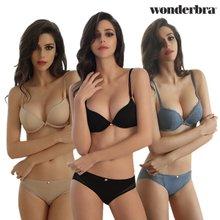 Wonderbra 에센셜 브라팬티 4종 10스타일 택1 WI4_SELECT10