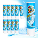 애경 홈즈 퀵크린 매직폼 후레쉬업 욕실세제 10개