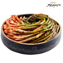 [강순의명가] 파김치 1kg