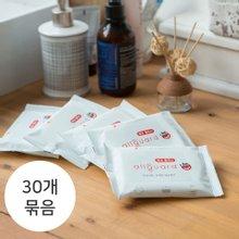올가드 에탄올 살균 소독 티슈 1팩(10매입) x 30개