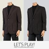[마운틴가이드]가을,겨울 등산복/단체복/패딩/남성 누빔 자켓 KRM-J73412