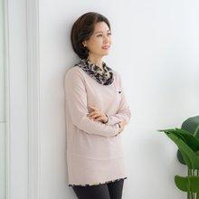 마담4060 엄마옷 스타일업티셔츠-ZTE001042-