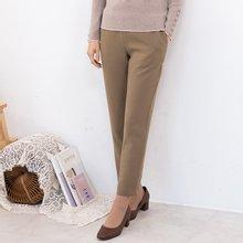 마담4060 엄마옷 멋스럽고편하게배기팬츠-ZPN911010-
