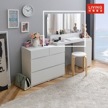 엘사 와이드 화장대 거울_MRSK033