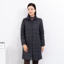 마담4060 엄마옷 양면구스패딩점퍼-ZJP911009-