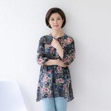 마담4060 엄마옷 꽃다운블라우스 QDBL904015