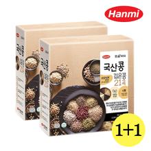 [한미] 국산콩 검은콩 21곡 32팩(190mlx16팩x2박스)