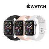 [Apple 정품] 애플워치4 GPS 40mm / 신제품 MU642KH/A, MU662KH/A, MU682KH/A