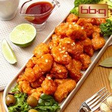 비비큐 바로 치킨 강정 세트 12팩(순한6+매운6)