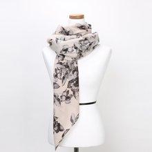 [파파브로]수묵화 가을 겨울 간절기 패션 스카프 CRA-WSC3045-베이지