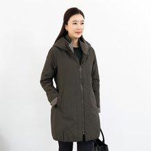 마담4060 엄마옷 체크리스트점퍼-ZJP911006-