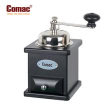 Comac 세라믹날 커피밀 흑색(중)-M6/핸드밀/커피그라인더/커피분쇄기