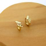 아이비골드 18k GOLD [귀걸이]4643