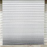 [대형암막]화이트 셀프블라인드 120x230