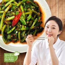 [김나운더키친] 국내산 열무김치 6kg