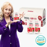 [황토농원] 맛있는 석류100 진액 1박스 (80ml x 30포)