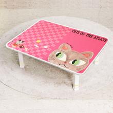 [키높이 조절가능] 신지가토 세이프티 테이블 ( 720*480) 고양이풍선