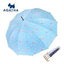아가타 파리스나이트 자동 장우산 백화점우산