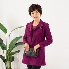 마담4060 엄마옷 셔링앙상블세트 ZEN909002