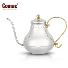 Comac 드립주전자 알라딘 1000ml-K4/드립포트/커피용품/핸드드립
