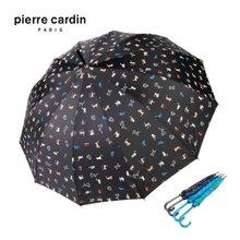 피에르가르뎅 네코짱 자동 장우산 백화점우산