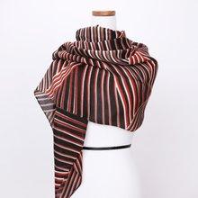 [파파브로]레인 가을 겨울 간절기 패션 스카프 CRA-WSC3114-레드