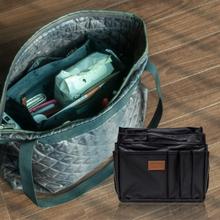 [SDY]가방속의 가방/가방 속 정리파우치/이너백 백인백 여행용파우치 화장품파우치 정리용품 다용도정리함