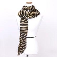 [파파브로]레인 가을 겨울 간절기 패션 스카프 CRA-WSC3114-블랙