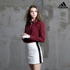 [아디다스 골프] [아디다스] 골프 마스터즈 여성 남방셔츠 1종(택일) BFEUFF24_26