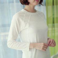 [웬디즈갤러리]면 나그랑 티셔츠 ITS004