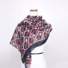 [파파브로]MM 가을 겨울 간절기 패션 스카프 DRN-WSC0150-네이비