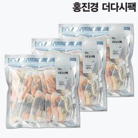 [홍진경] 더다시팩 150g x 3봉