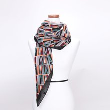 [파파브로]MM 가을 겨울 간절기 패션 스카프 DRN-WSC0150-블랙