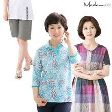 마담4060 엄마옷 여름 상품 특가 BEST!