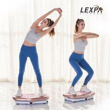 [렉스파][리퍼]알파 슬리머 진동운동기구/전신운동기구/YA-3100