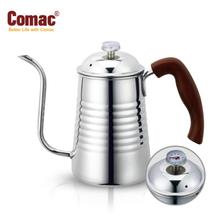 Comac 온도계 커피드립주전자 700ml - KW2 [드립포트/커피주전자/핸드드립/드립용품/커피용품]
