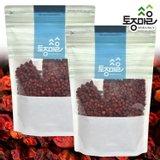 [토종마을]국산 오미자300g X 2개(600g)