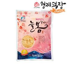 [형제덕장] 늘봄 명품 황태알포 350g